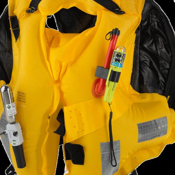 C strobe h2o strobe marker lights life jacket