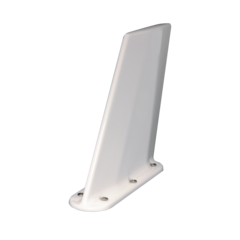 110-340 Blade Antenna, Tri-band